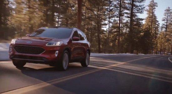 Carro Arretado: novos utilitários da SUV e novidades da Ford