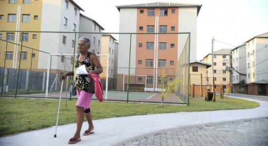Ministério da Economia prepara hipoteca especial para idosos