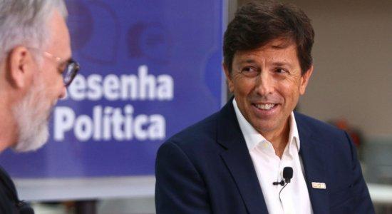João Amoêdo participa do Resenha Política