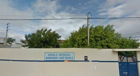 Corpo de professor é encontrado carbonizado em Arcoverde