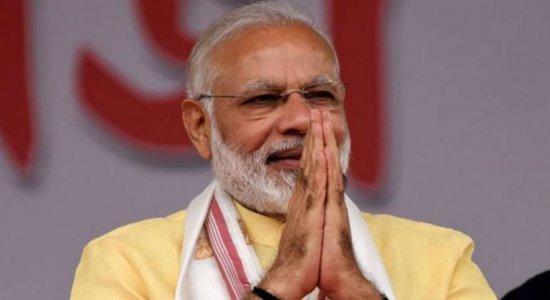 Eleições se encerram na índia e atual 1º ministro deve ser reeleito