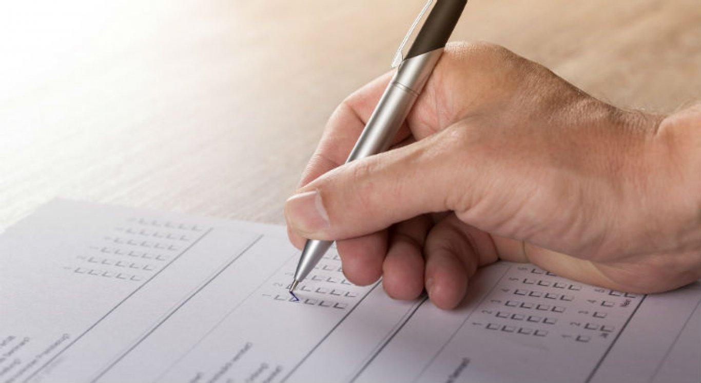As inscrições para o Exame Nacional para Certificação de Competências de Jovens e Adultos (Encceja) 2019 seguem até o dia 31 de maio.