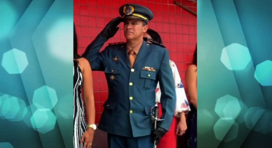 Coronel do Corpo de Bombeiros morre após sofrer choque elétrico
