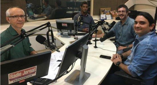 Movimento Esportivo estreia com análise sobre a Seleção Brasileira e o futebol pernambucano