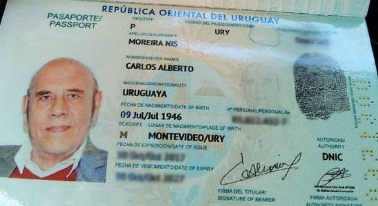 Uruguaio morre na UPA da Imbiribeira após passar mal em voo