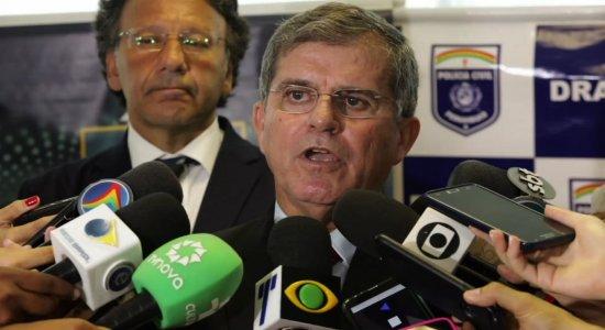 Pernambuco integra programa de fortalecimento das polícias judiciárias