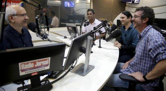Programa Movimento Esportivo, da Rádio Jornal, estreia nesta segunda