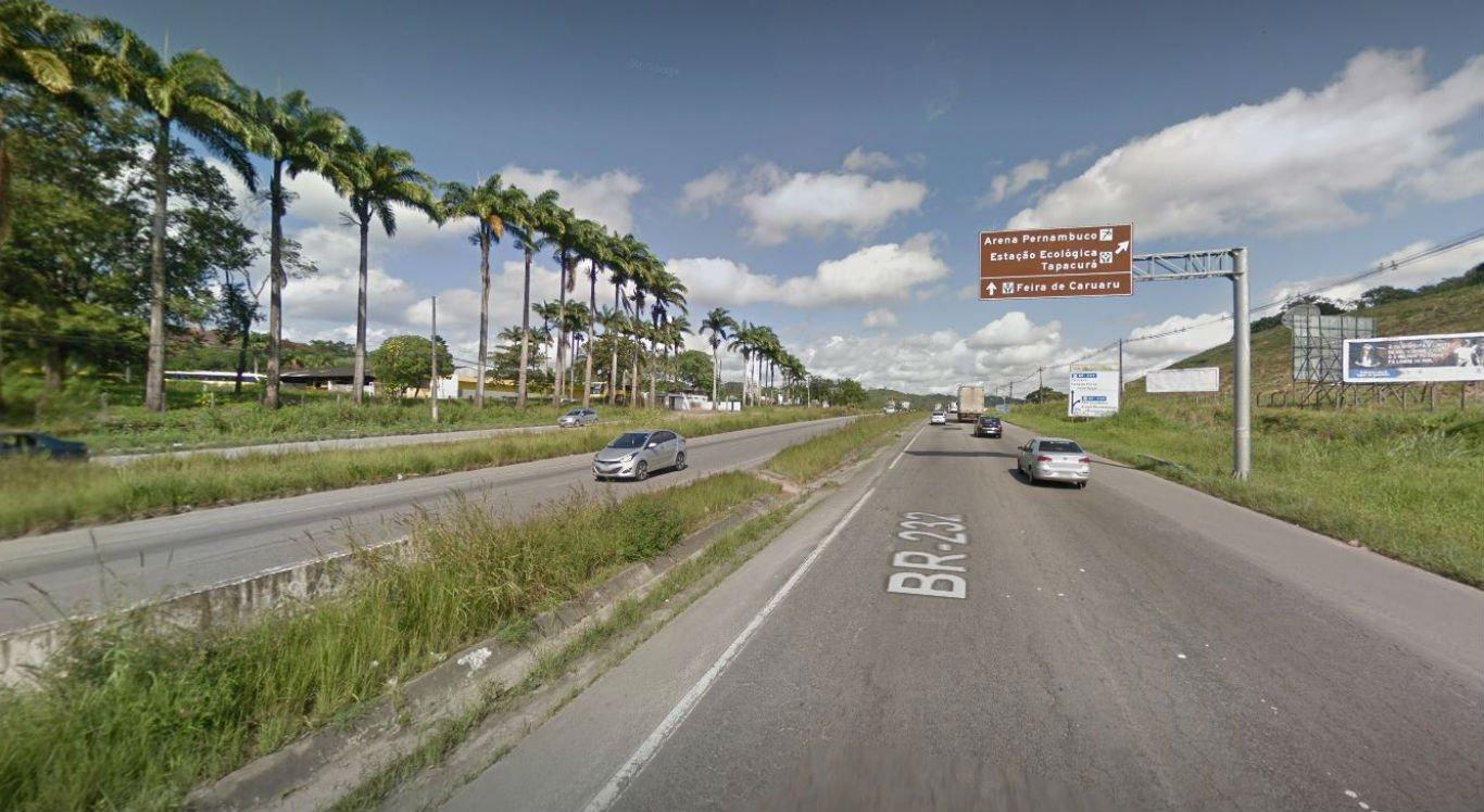 Caminhos de Pernambuco: programa pretende recuperar estradas até 2022