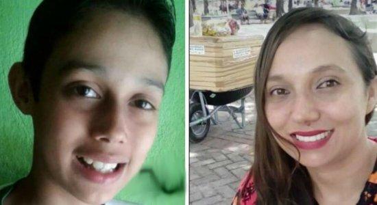 Filha morta por pai era estuprada e pode ter tido filho dele