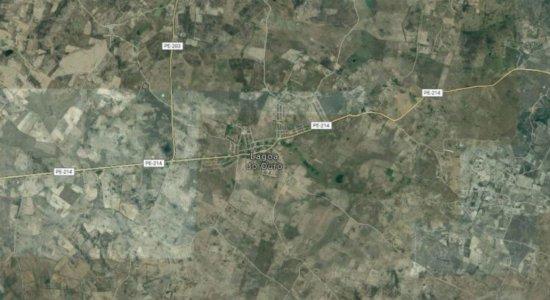 Suspeito de matar filha e neto no Agreste de Pernambuco é preso na PB