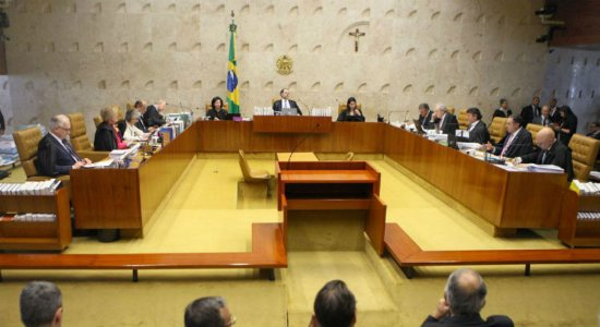 STF nega pedido de anulação de processo do ex-prefeito de Sanharó