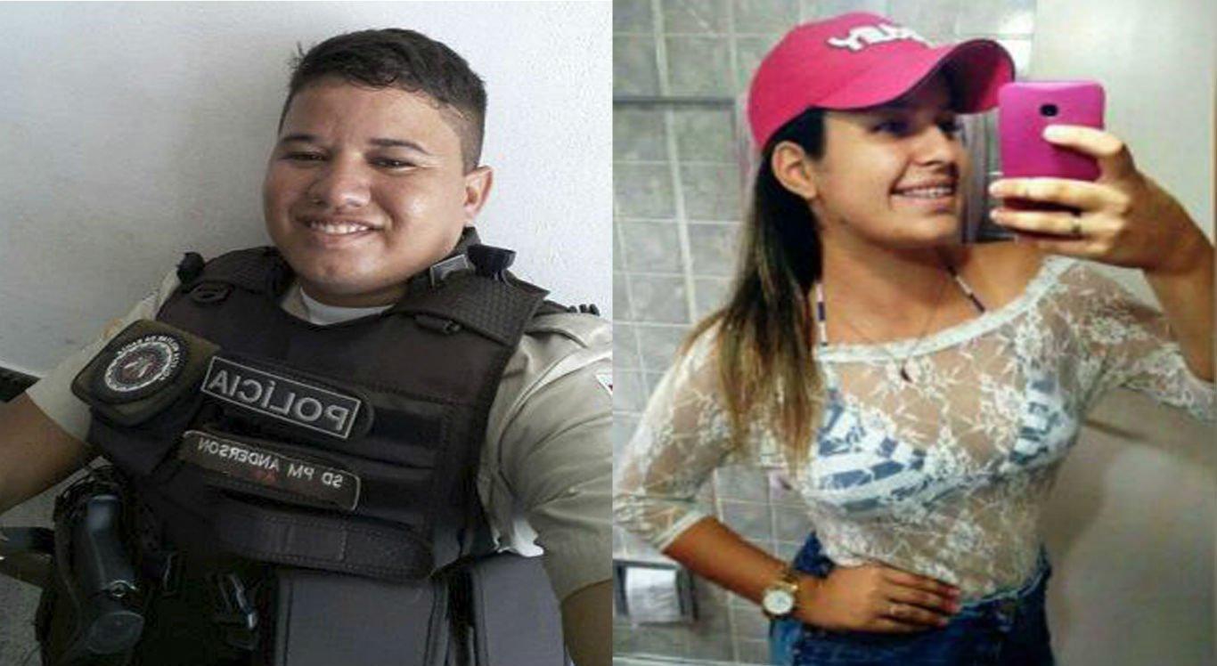 PM que matou adolescente após assédio é condenado a mais de 16 anos