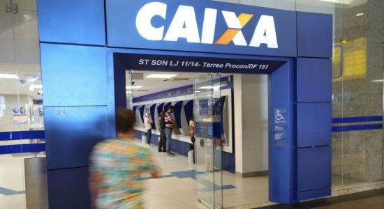 Caixa realiza mutirão para clientes negociar dívidas