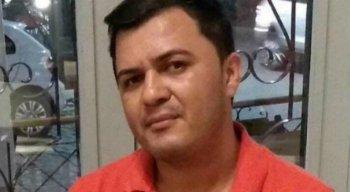 Tadeu Paulo dos Santos Silva, 37 anos, foi torturado e ferido com uma faca e uma arma de fogo