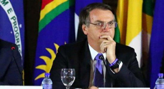 Bolsonaro cumprimenta primeiro-ministro da Índia por reeleição