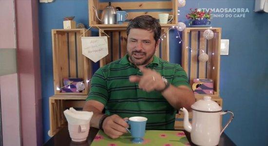 """TV Mãos à Obra: aprenda a deixar o café de cada dia mais """"saboroso"""""""