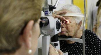 Segundo a OMS, a cada ano, são registrados 2,4 milhões novos casos de glaucoma