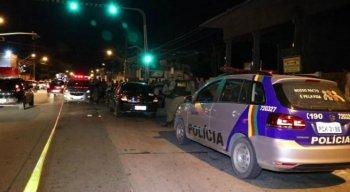 O caso aconteceu no dia 17 de abril, no bairro do Janga, no Paulista