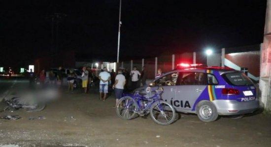 Homem pede moto emprestada para voltar de festa e morre em acidente