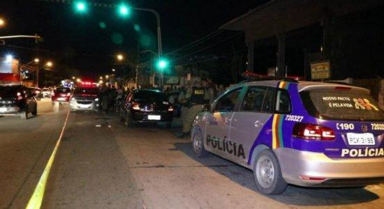 Morre o irmão de ex-PM assassinado no Janga