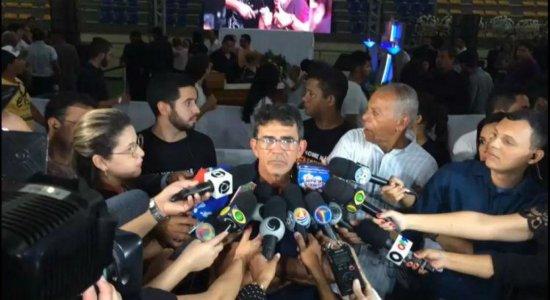 Pai de Gabriel Diniz disse que sentiu que tragédia aconteceria