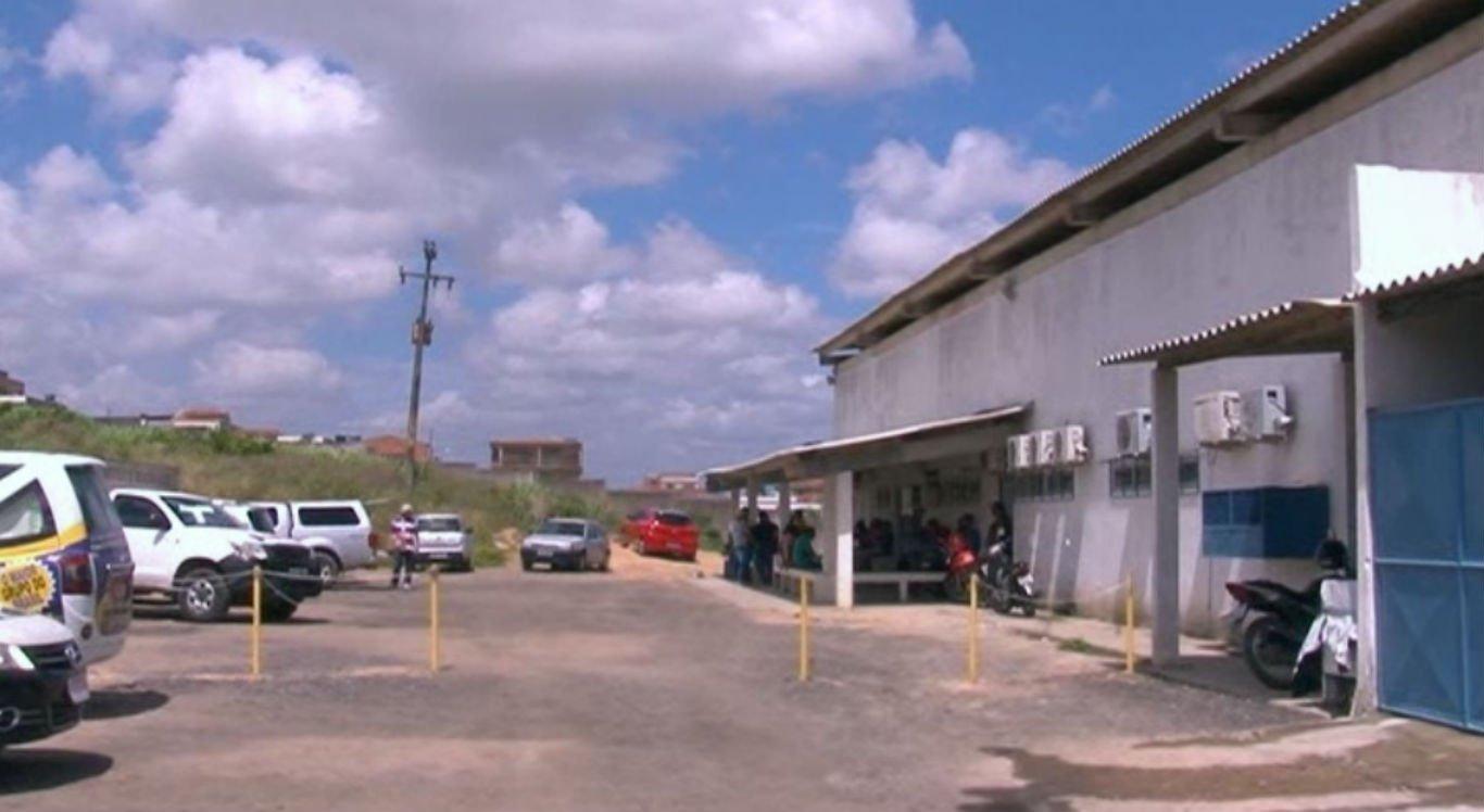 Corpo da vítima foi levado para o Instituto de Medicina Legal de Caruaru