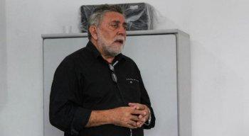 Augusto Costa ocupava o cargo de secretário de de Políticas Sociais e Esportes do Paulista