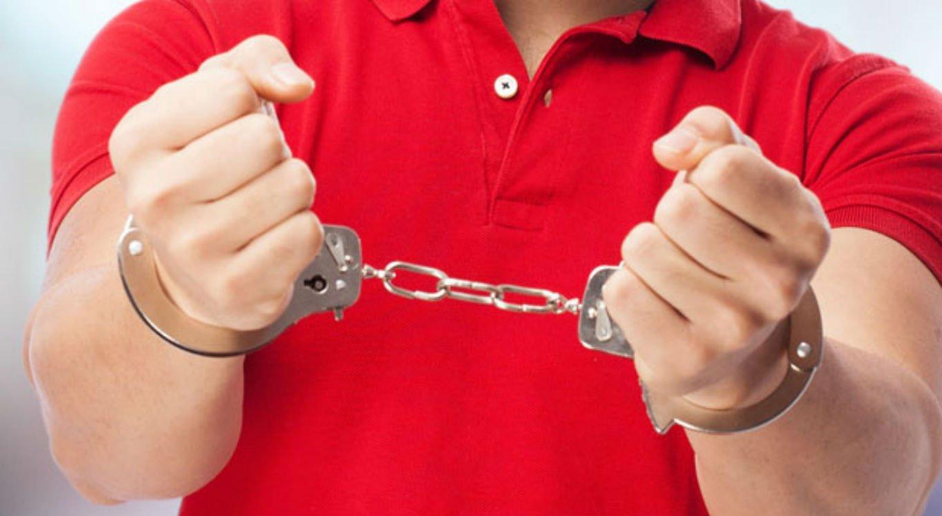 Irmãos foram presos suspeitos de matar homem em Garanhuns