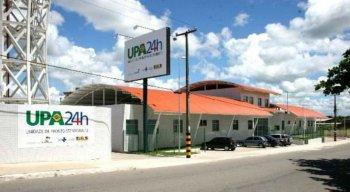 UPA da Caxangá está fechada temporariamente