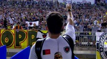 O Fortaleza venceu a final da Copa do Nordeste nessa quarta-feira (30), no estádio Almeidão, na Paraíba