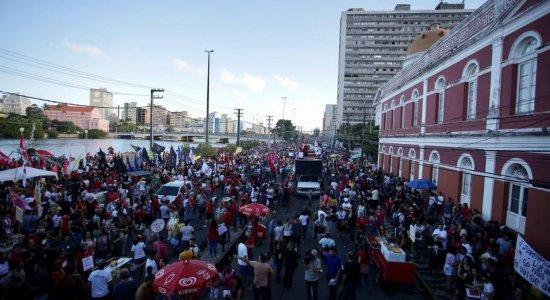 CUT convoca novas manifestações contra a Reforma da Previdência