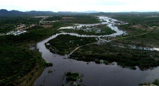 Apac alerta para aumento no nível do Rio Ipojuca após chuvas no interior