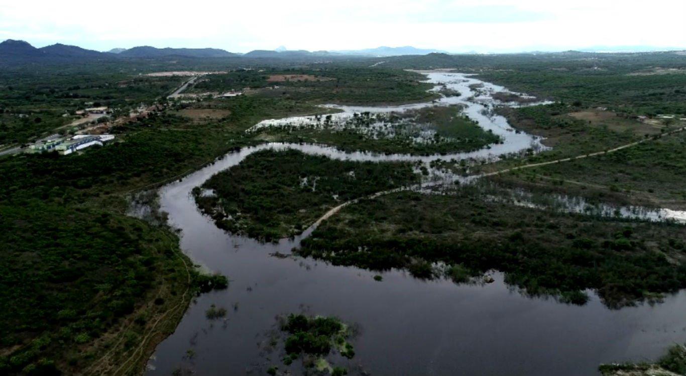 Ainda há esperanças para o Rio Ipojuca