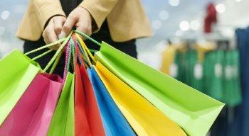 Compras podem ser realizadas através do site ou aplicativo Shopping CDL