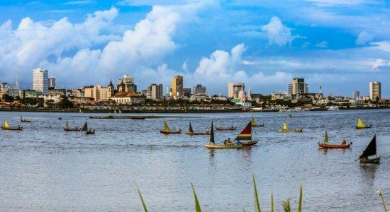 Recife é o 2º destino do Nordeste mais procurado para férias de julho