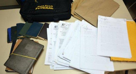 Contra fraudes na Previdência Social,PF deflagra operação