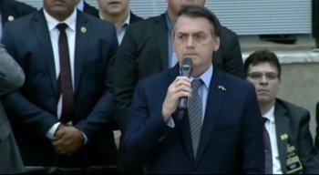 Presidente participou de congresso da Assembleia de Deus