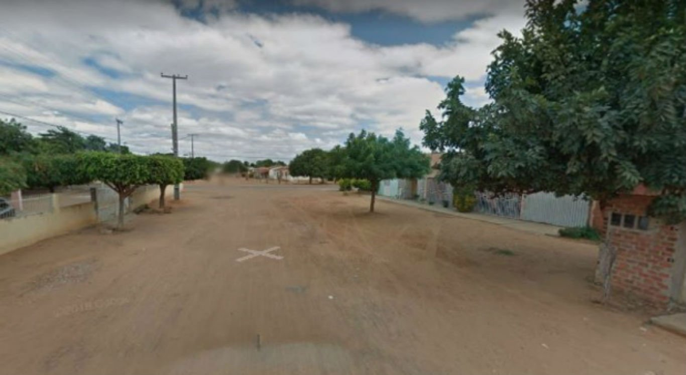 Um dos acidentes aconteceu na zona rural de Petrolina