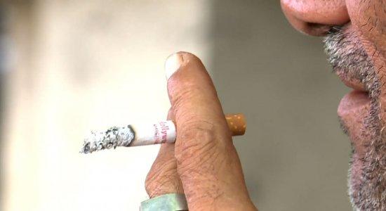 Ação busca conscientizar e ajudar fumantes a largar o cigarro