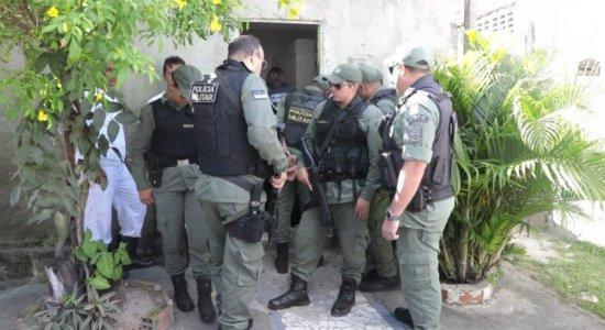 Mulher é assassinada a tiros dentro de casa em Campo Grande
