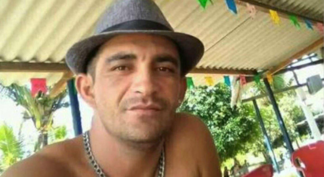 Cícero Silva Souza, 35 anos, ia comprar o ingresso para um circo quando foi morto