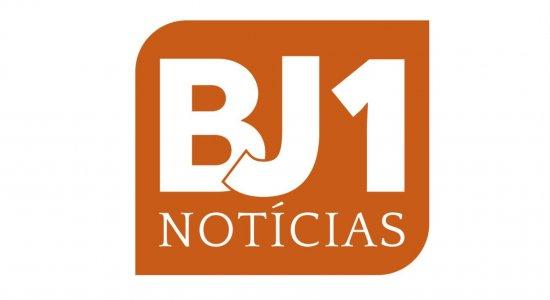 Logomarca do BJ1, parceiro do NE10 Interior