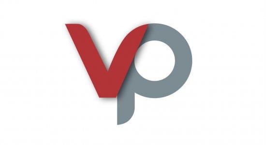 Logomarca do Jornal Voz do Planalto, parceiro do NE10 Interior