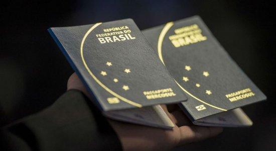 Polícia Federal inaugura serviço de passaporte e atendimento no RioMar