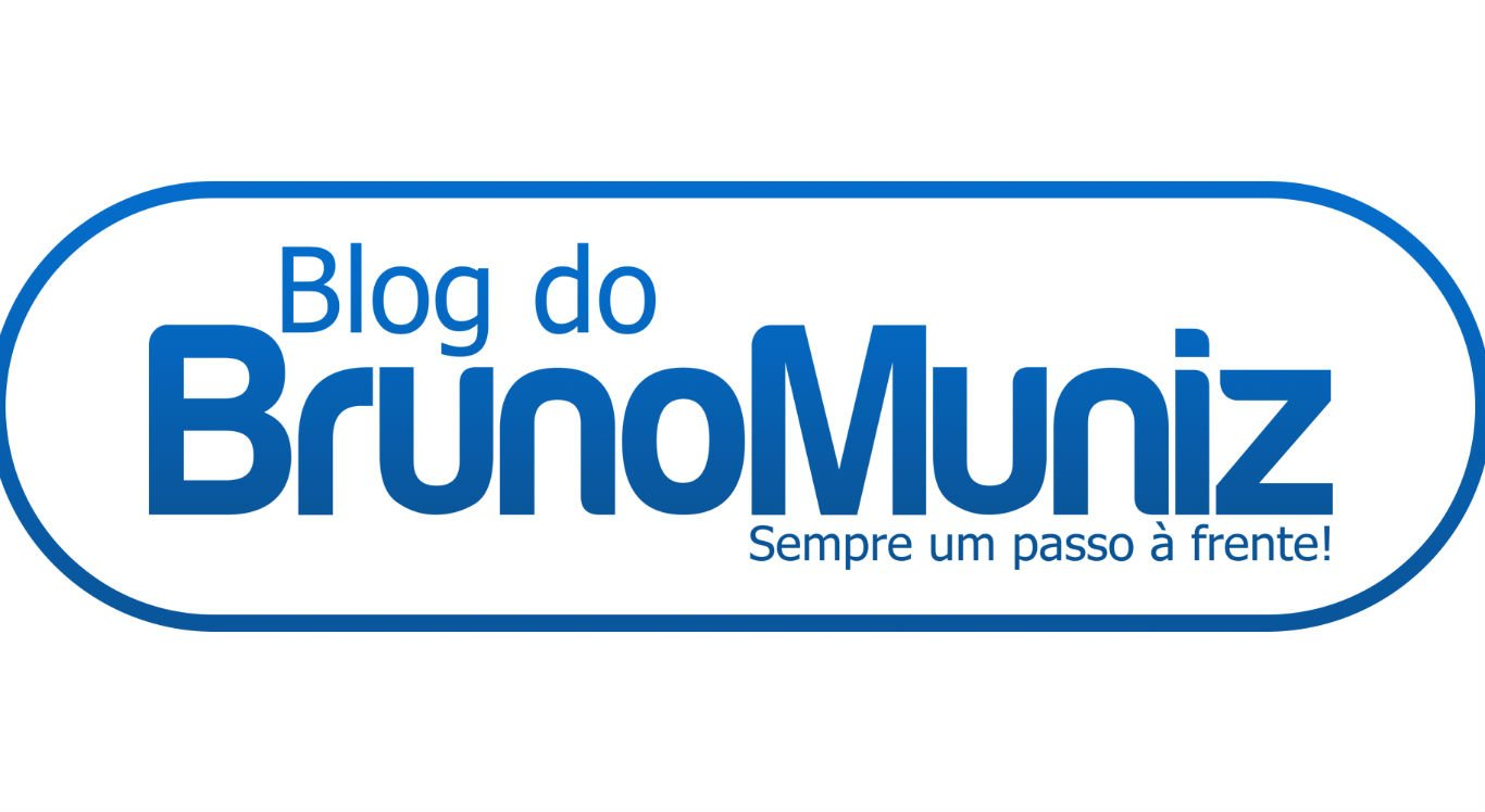 Logo do Blog do Bruno Muniz