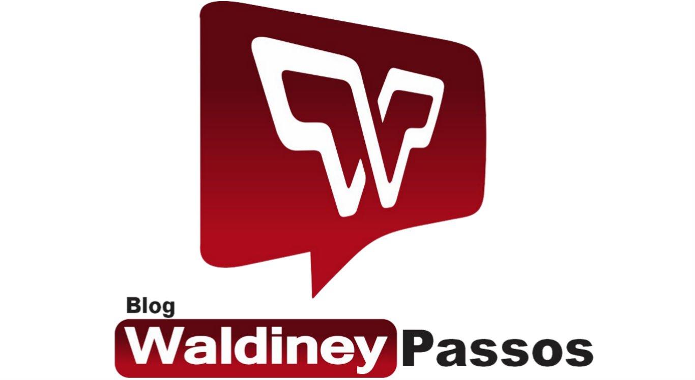Logomarca do Blog Waldiney Passos