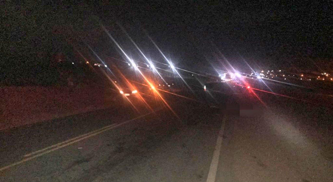 Acidente aconteceu na BR-104, na cidade de Toritama