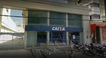 Segundo a Polícia Civil, nenhum dinheiro foi levado dos caixas ou do cofre do banco