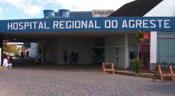 Vítimas chegaram a ser levadas para o Hospital Regional do Agreste, mas não resistiram
