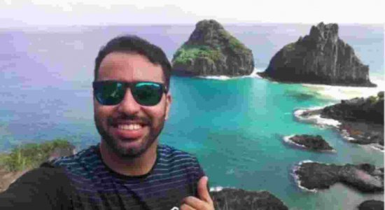 Polícia prende suspeito de matar cinegrafista em Igarassu